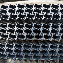 کاربرد پروفیل در ساختمان سازی