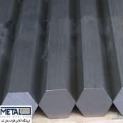 شش پر فولادی CK45 (23)